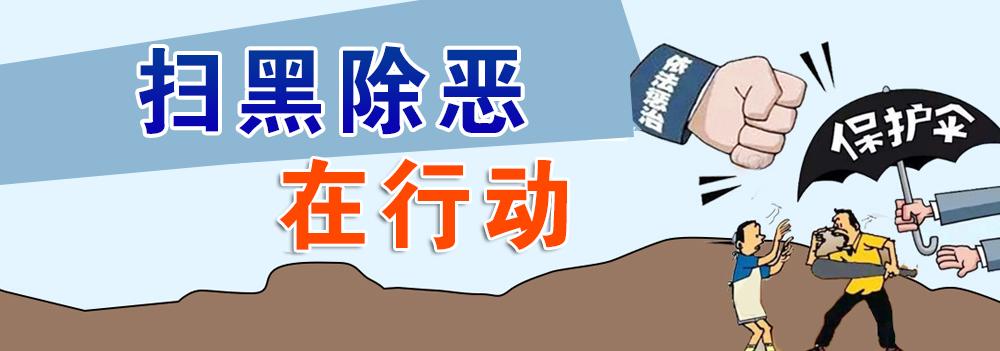 """""""中央扫黑除恶督导组在江西"""