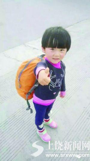 一个7岁一个4岁 兄妹背包客游历大半个中国