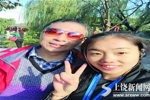 """""""2015中国好导游""""官丽琴:做游客的""""小棉袄"""""""