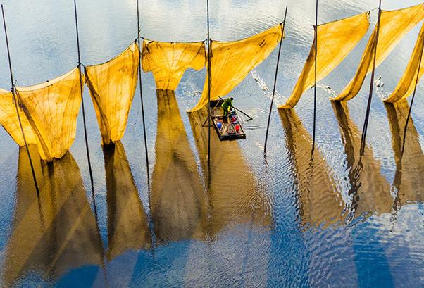 2016年天空之城摄影大赛获奖作品