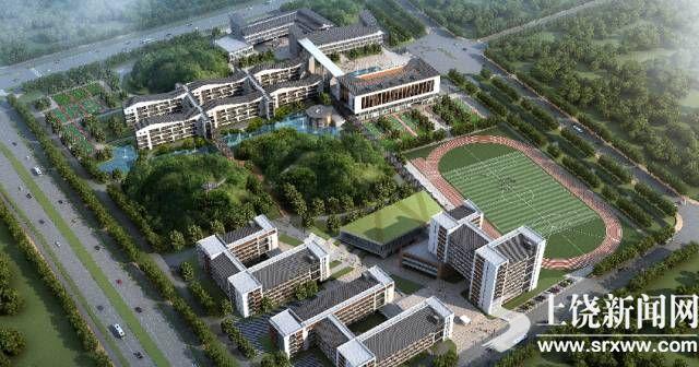 市一中新校区何时建成?教育局:明年年底