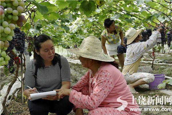 鄱阳县开展脱贫攻坚工作专项巡察