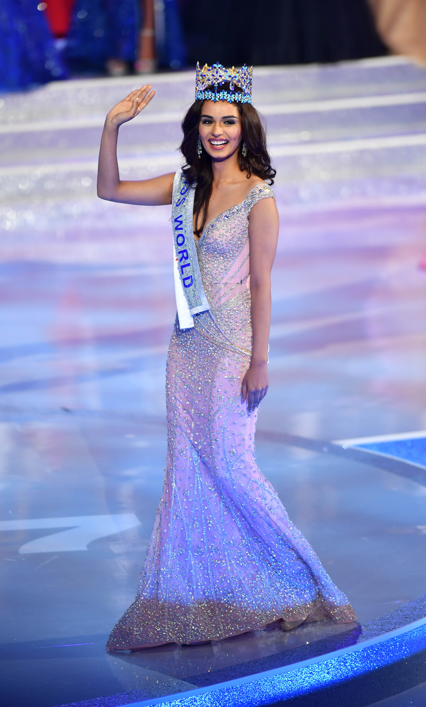 世界小姐全球总决赛三亚举行