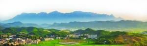 灵山旅游,越来越有范儿