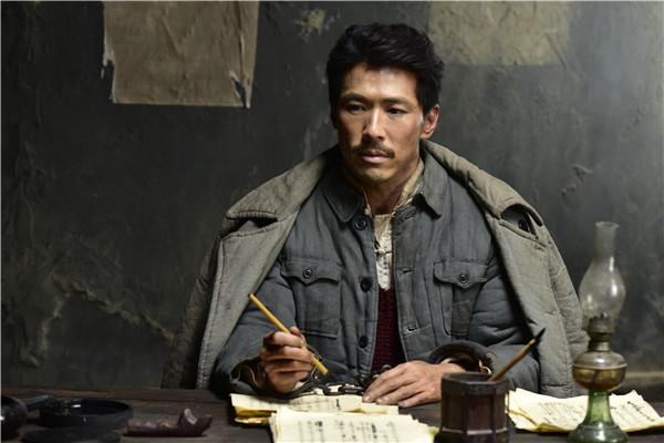 《信仰者》强势入围上海国际电影节