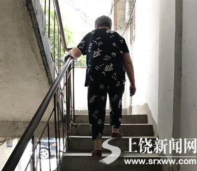 市民期待老小区加装电梯 破解老人上楼难题
