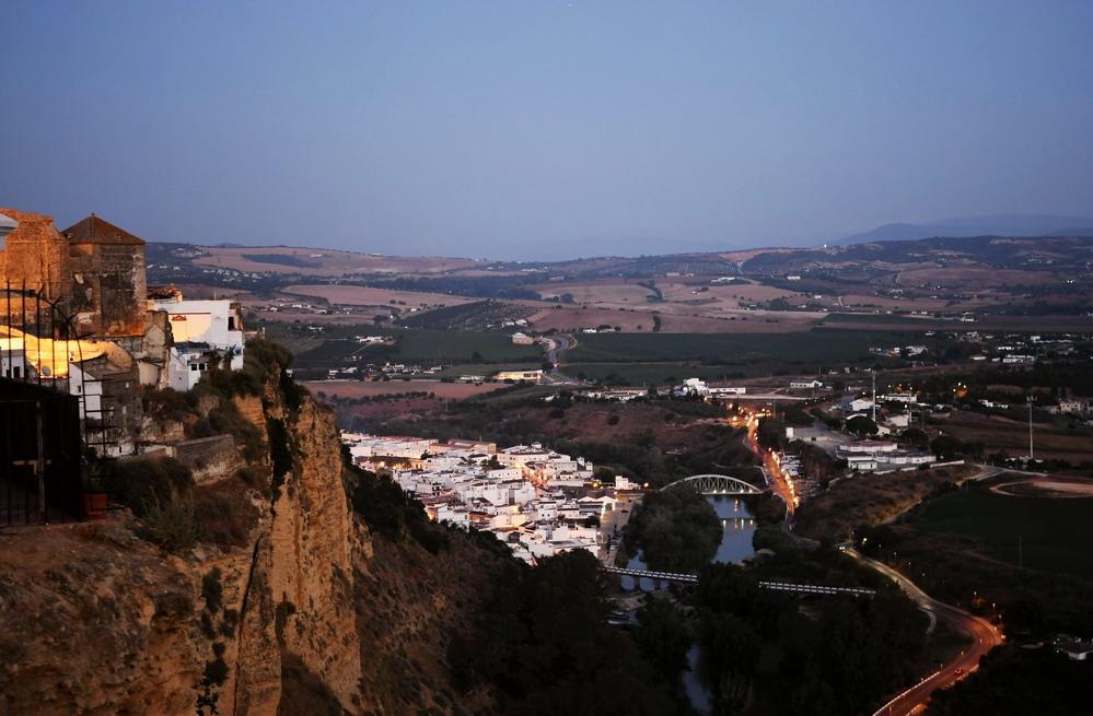 西班牙加的斯风情