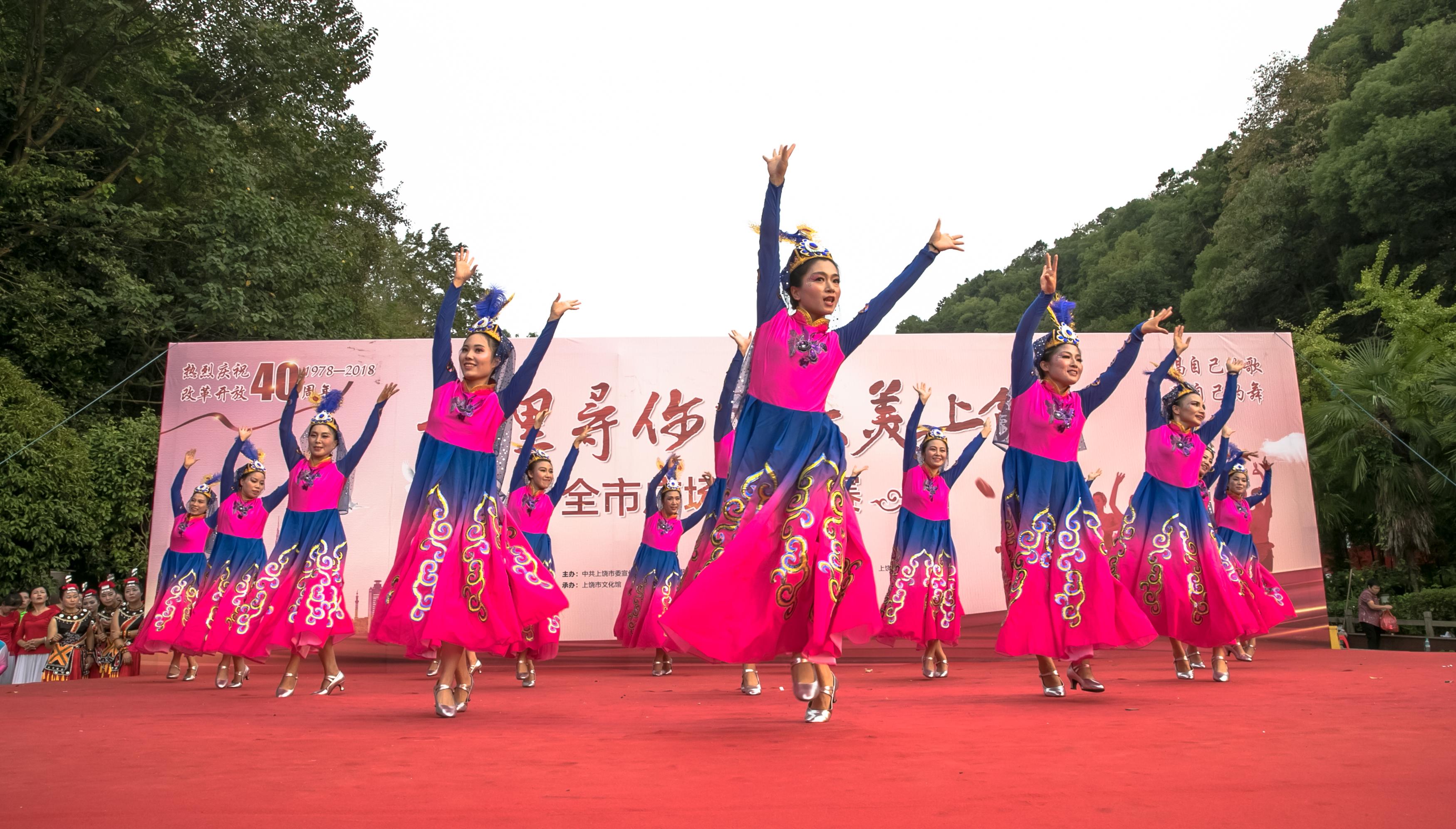 """【网络中国节·中秋】""""双节""""将至 欢乐多多"""