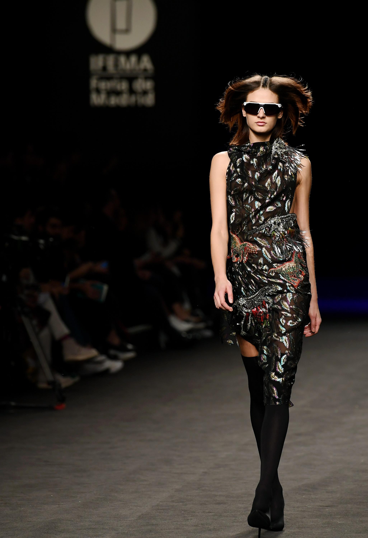 马德里时装周——Duarte品牌时装秀
