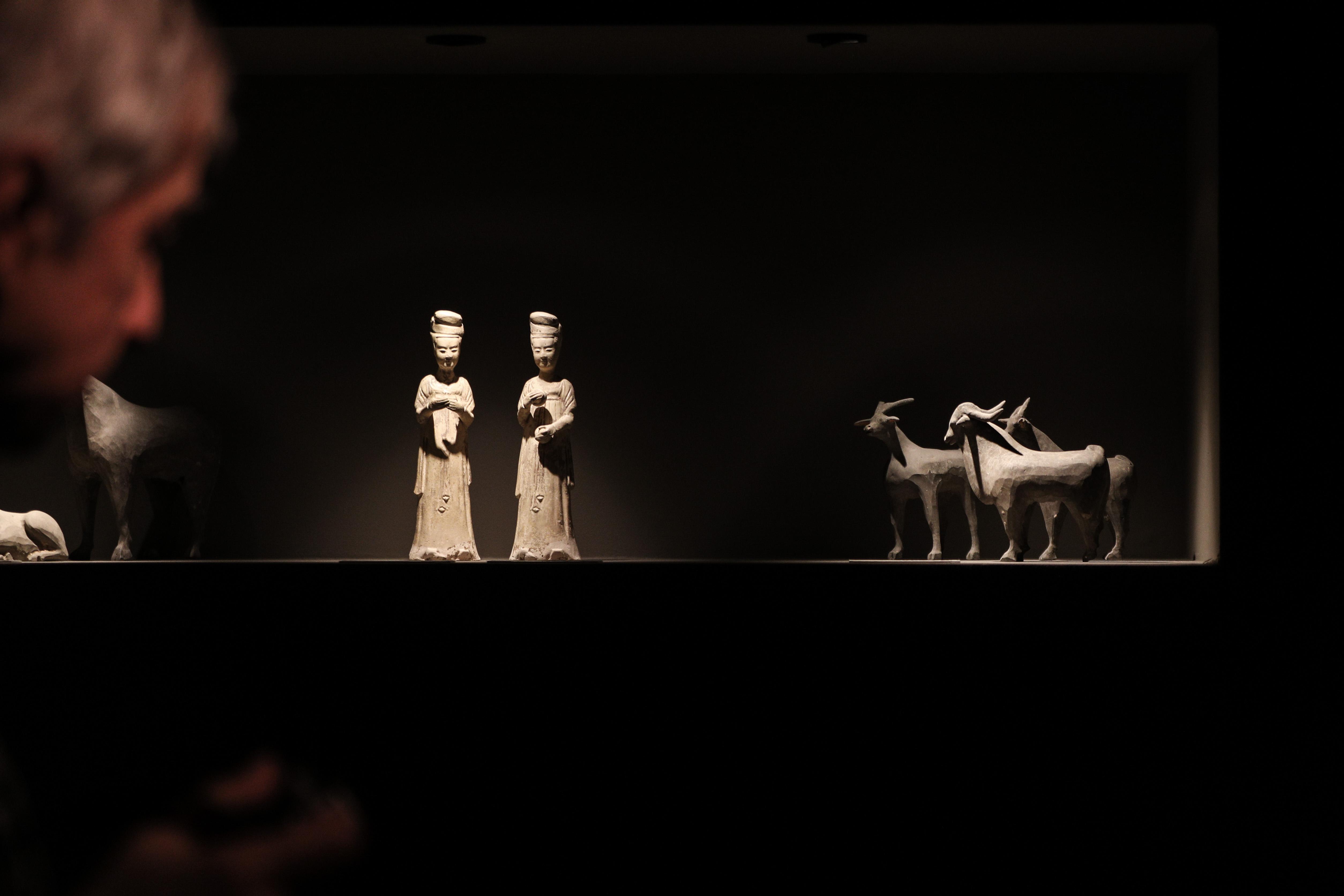 走进第64届布鲁塞尔骨董艺术展览会