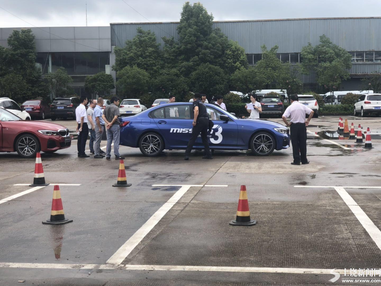 新时代的ICON  全新BMW 3系荣耀上市