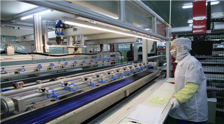 上饶经开区:一座工业新城的崛起