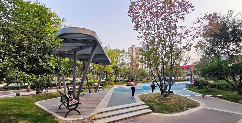 城市,让生活更美好  ——上饶创建国家卫生城市纪实之八