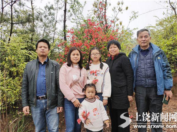 爱是付出更是收获 陈芳扎根乡村教书育人