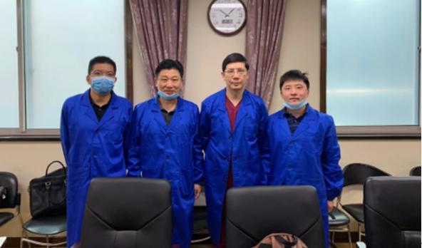 玉山县中医院与浙江大学医学院附属第二医院签订合作协议