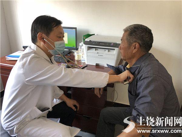 玉山:优化基层医疗 助力全民健康