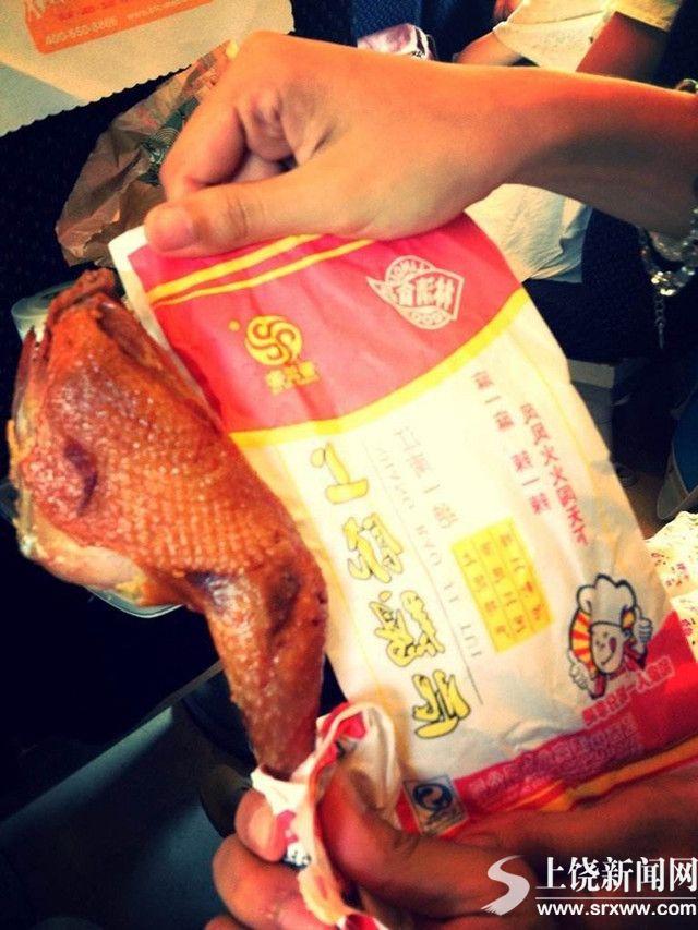 食品安全监督抽检 上饶鸡腿菌落总数超标